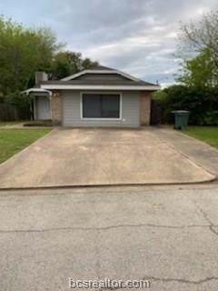 2900 Sweet Gum Drive, Bryan, TX 77803 (MLS #19015129) :: Chapman Properties Group
