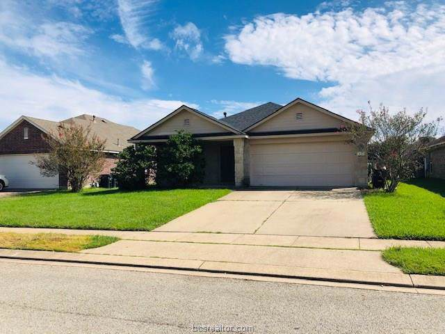 932 Whitewing Lane, College Station, TX 77845 (MLS #19015214) :: BCS Dream Homes