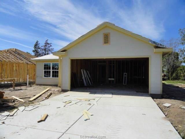 1926 Basil, Bryan, TX 77801 (MLS #19015534) :: BCS Dream Homes