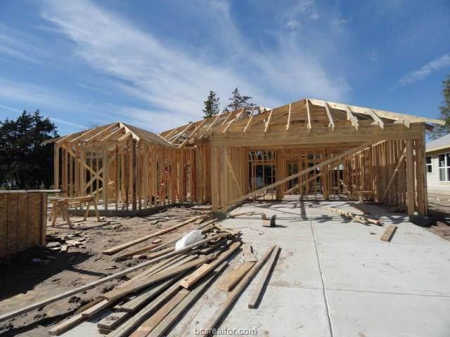 1928 Basil, Bryan, TX 77801 (MLS #19015536) :: BCS Dream Homes