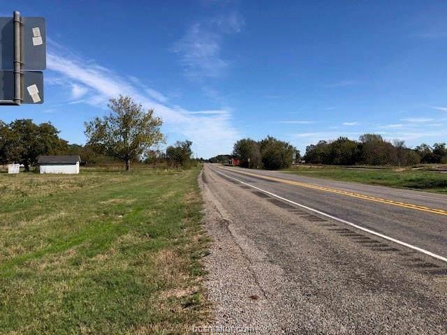 8557 E Us Highway 79, Franklin, TX 77856 (MLS #19016789) :: Chapman Properties Group