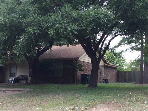 209 Harvard Court, College Station, TX 77840 (MLS #19016899) :: NextHome Realty Solutions BCS