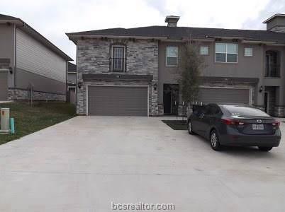 3418 Summerway Drive, College Station, TX 77845 (MLS #19016978) :: Cherry Ruffino Team