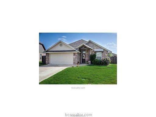 2917 Horseback, College Station, TX 77845 (MLS #19017118) :: Treehouse Real Estate