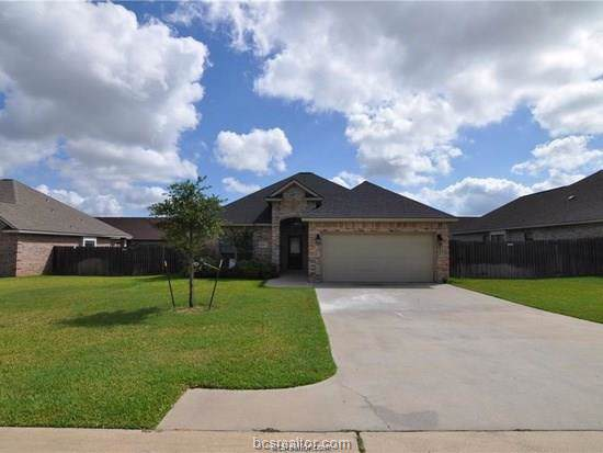 3318 Keefer, College Station, TX 77845 (MLS #19017121) :: Treehouse Real Estate