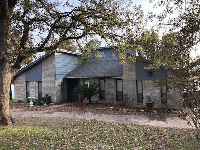 73 S Lakeland Dr. Drive, Hilltop Lakes, TX 77871 (MLS #19017140) :: The Shellenberger Team