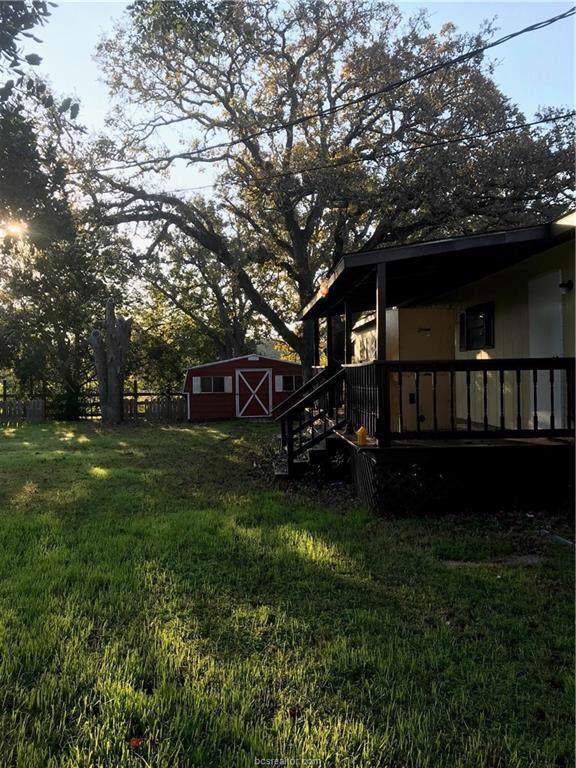 3700 Iverson Drive, Bryan, TX 77803 (MLS #19017264) :: BCS Dream Homes