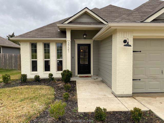 3721 Mariposa Court, Bryan, TX 77808 (MLS #19017373) :: Chapman Properties Group