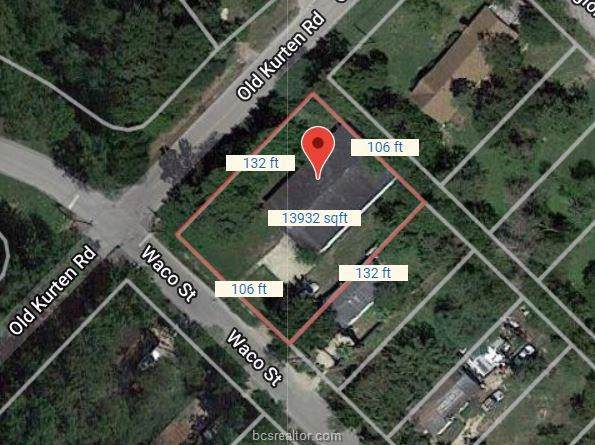 300 Waco Street, Bryan, TX 77803 (MLS #19018587) :: The Shellenberger Team