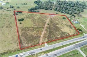Tract 1 +/- 15 Acres E Highway 290, Giddings, TX 78942 (MLS #19018668) :: Cherry Ruffino Team