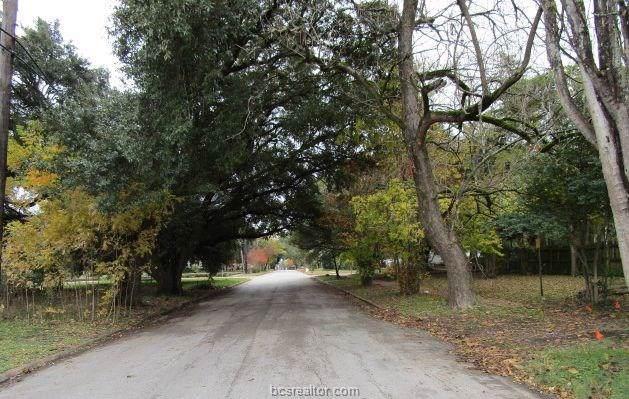 704 N Washington, Bryan, TX 77803 (MLS #20000421) :: Chapman Properties Group