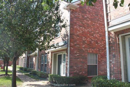 1001 Krenek Tap Road #3105, College Station, TX 77840 (MLS #20000445) :: The Lester Group