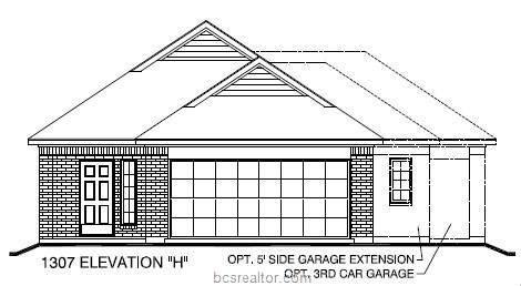 4705 Nopalitos Way, Bryan, TX 77807 (MLS #20000716) :: Treehouse Real Estate