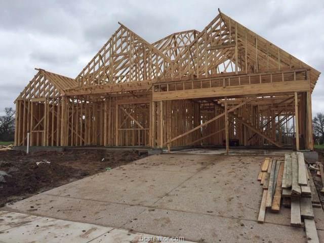 4709 Pearl River, College Station, TX 77845 (MLS #20000830) :: Chapman Properties Group