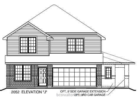 4707 Nopalitos Way, Bryan, TX 77807 (MLS #20000926) :: Chapman Properties Group