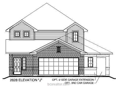 4711 Nopalitos Way, Bryan, TX 77807 (MLS #20000931) :: Chapman Properties Group