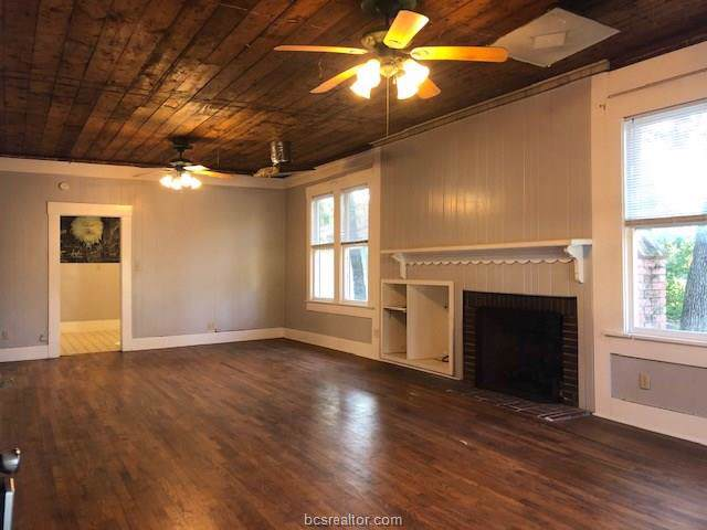 208 Timber Street, College Station, TX 77840 (MLS #20000998) :: The Lester Group