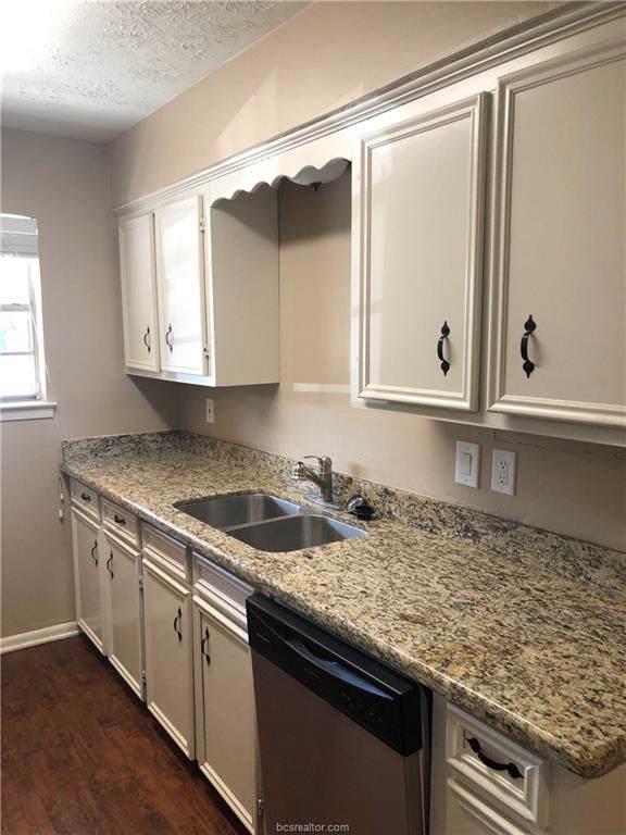 207 Bucknell Court, College Station, TX 77840 (MLS #20001264) :: BCS Dream Homes