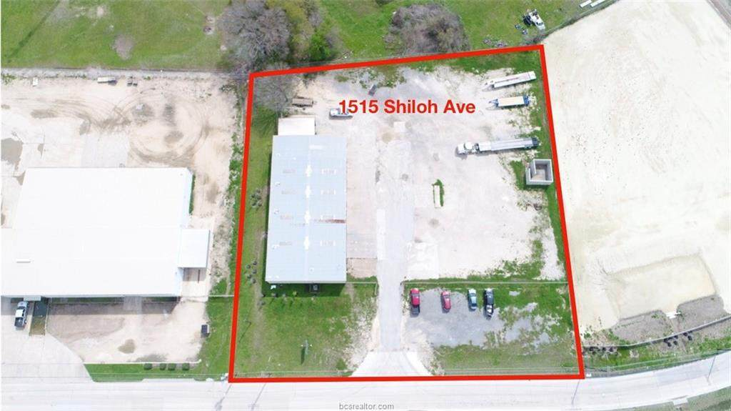 1515 Shiloh Road - Photo 1
