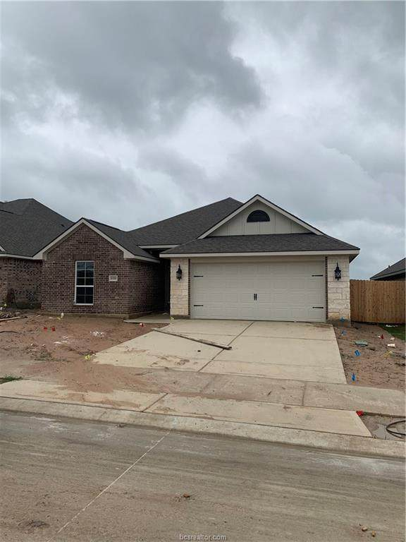 6330 Spartan, College Station, TX 77845 (MLS #20004939) :: NextHome Realty Solutions BCS