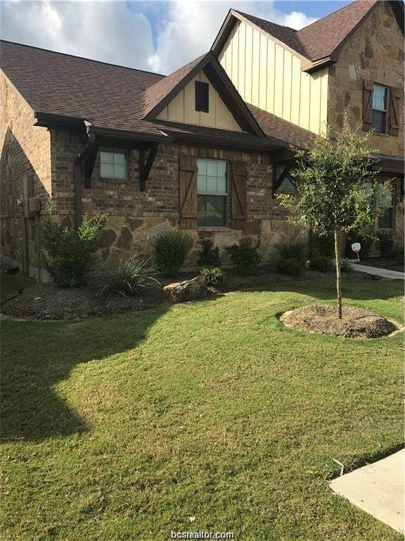 431 Momma Bear Drive, College Station, TX 77845 (MLS #20005438) :: BCS Dream Homes