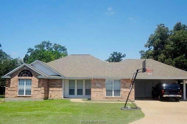 123 Mile Drive, College Station, TX 77845 (MLS #20009025) :: Chapman Properties Group