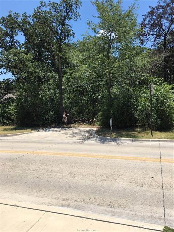 0 Munson Street, College Station, TX 77840 (MLS #20010784) :: BCS Dream Homes