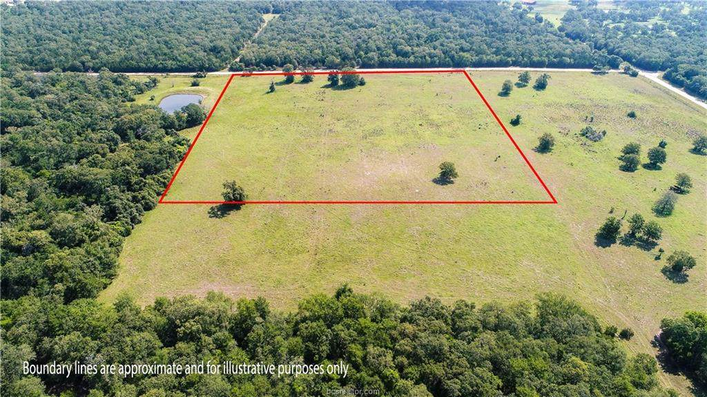 TBD Tract 3 (10.94 Ac.) Cr 130 - Photo 1