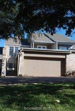 209 Chimney Hill, College Station, TX 77840 (MLS #20013020) :: Chapman Properties Group