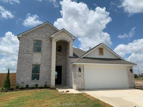 6328 Southern Cross, College Station, TX 77845 (MLS #20013035) :: Treehouse Real Estate
