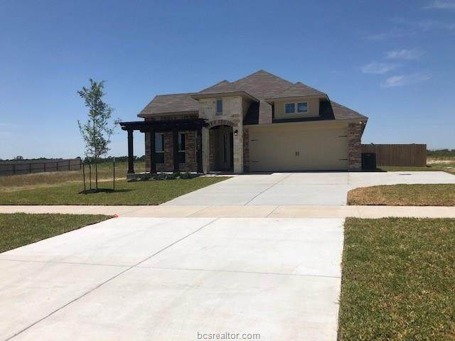 2014 Viva Road, Bryan, TX 77807 (MLS #20013237) :: My BCS Home Real Estate Group