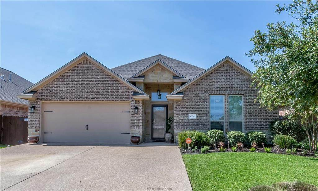 4276 Rock Bend Drive - Photo 1