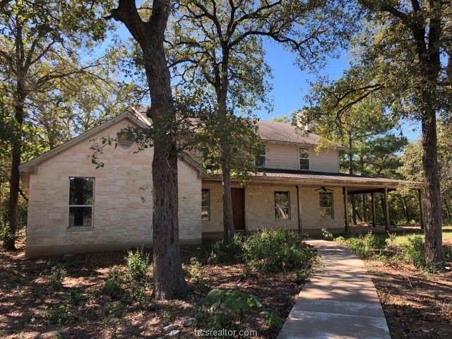 1320 Private Road 4055, Lexington, TX 78947 (MLS #20013576) :: Cherry Ruffino Team