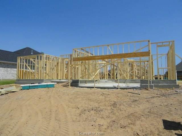 3349 Stonington, Bryan, TX 77808 (MLS #20013596) :: Treehouse Real Estate