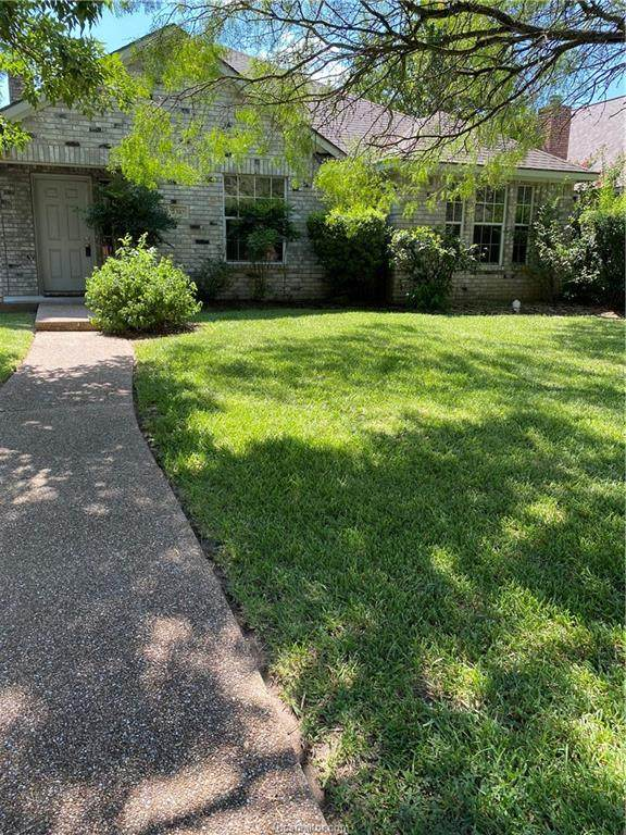 2310 Carnation Court, College Station, TX 77840 (MLS #20013797) :: Chapman Properties Group