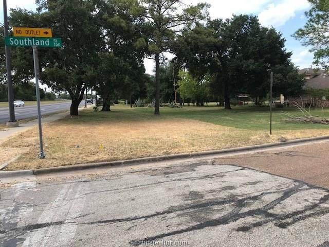 1127 Wellborn Road, College Station, TX 77840 (MLS #20013957) :: Cherry Ruffino Team