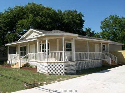 1803 S College Avenue, Bryan, TX 77801 (MLS #20014391) :: Chapman Properties Group