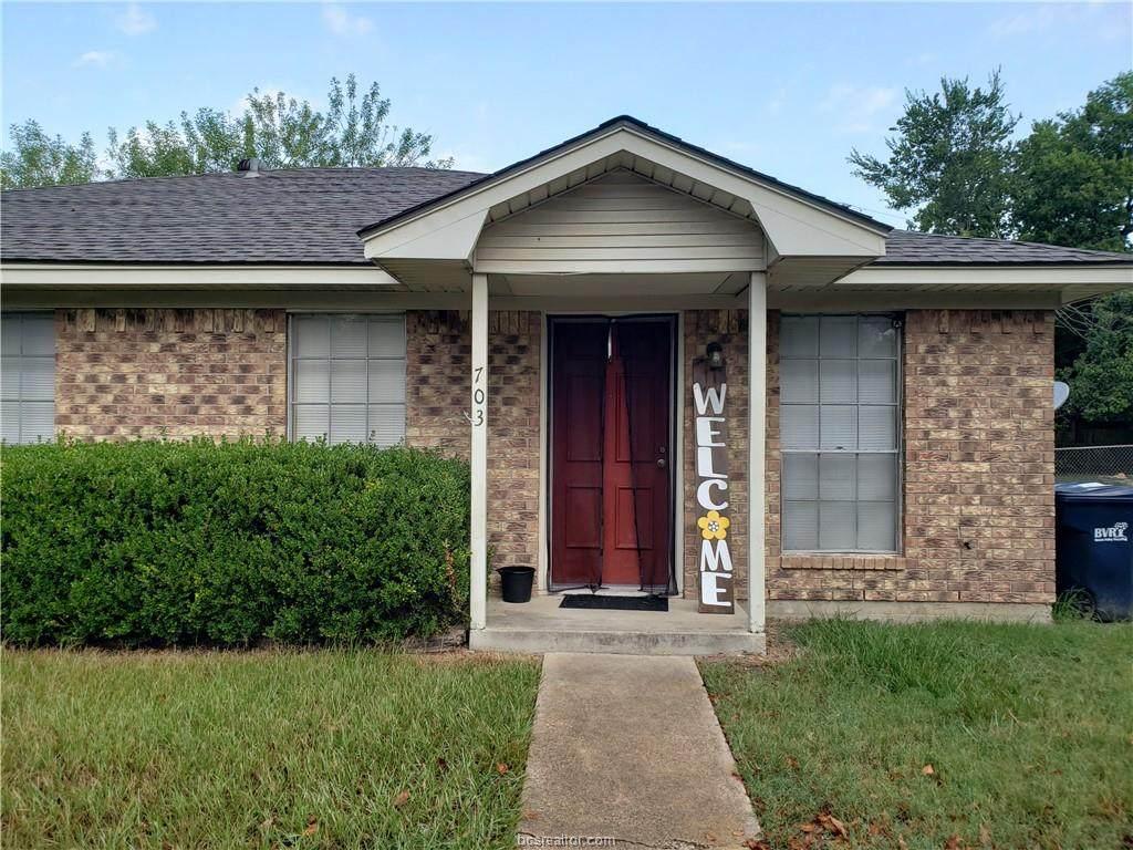 701 Llano Place - Photo 1