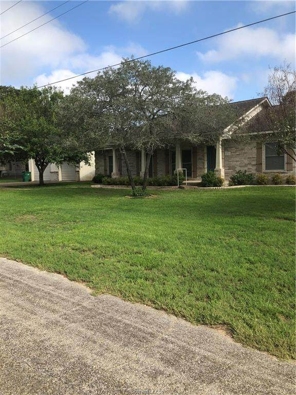 231 Golfview Dr. North, Hilltop Lakes, TX 77871 (MLS #20014790) :: Treehouse Real Estate