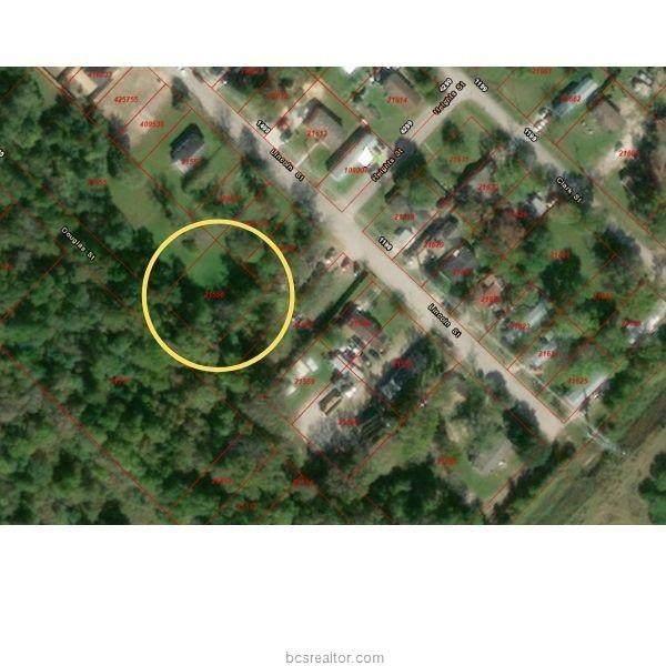 Lots 8 & 9 Douglas Street, Bryan, TX 77808 (MLS #20014831) :: BCS Dream Homes