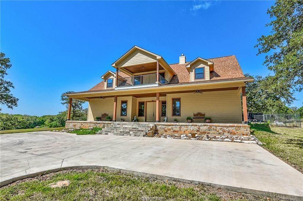 (+/-16 acres) 5721 Cr 378 - Photo 1