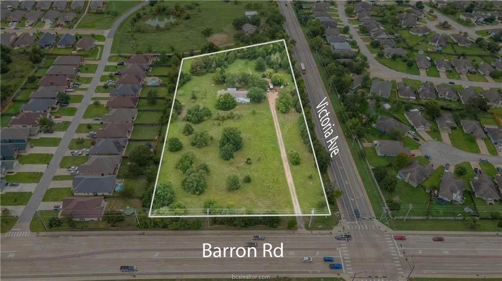 2354 Barron Road - Photo 1