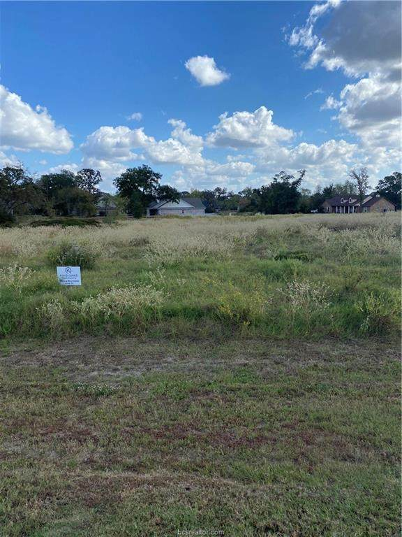 Block A, Lot 25 Bedford Court, Iola, TX 77861 (#20016932) :: ORO Realty