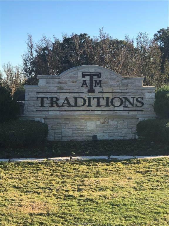 3325 Emory Oak Drive, Bryan, TX 77807 (#20017026) :: First Texas Brokerage Company