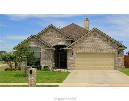 4012 Sunny Meadow Brook Court - Photo 1