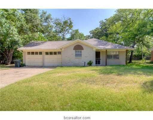 1211 Berkeley, College Station, TX 77840 (MLS #20017728) :: The Lester Group
