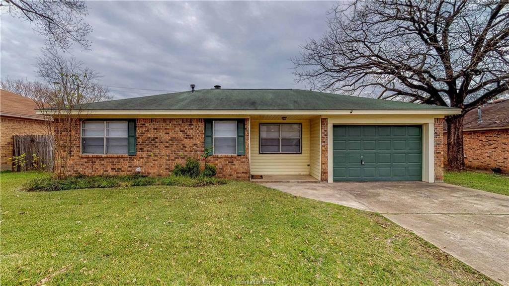 1107 Braeswood Drive - Photo 1