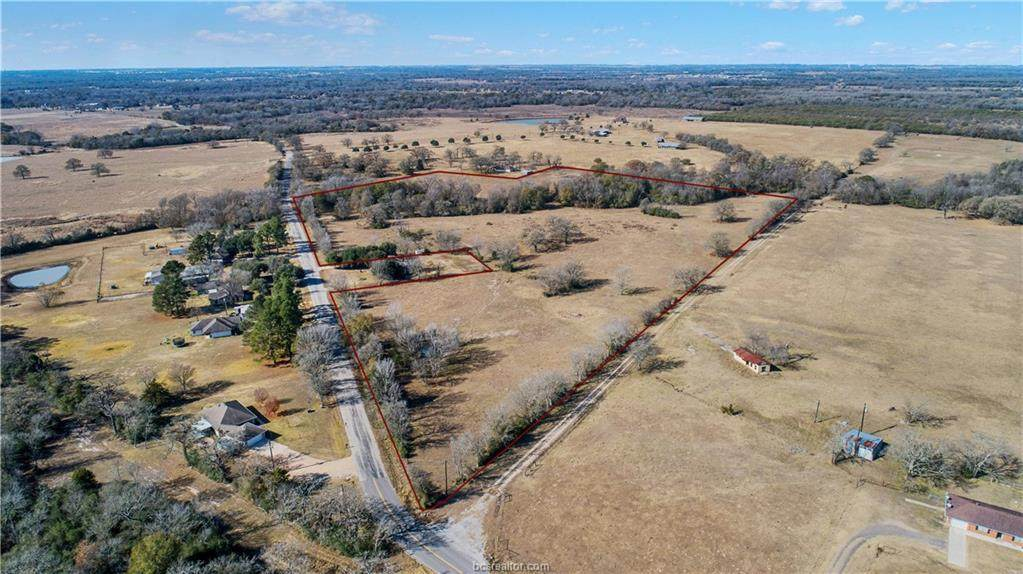 +/- 14 ACRES TBD Old Reliance Road - Photo 1