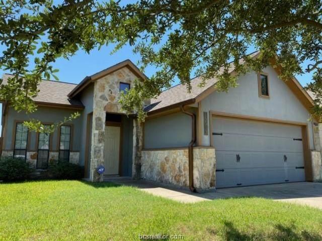 15513 Baker Meadow Loop, College Station, TX 77845 (MLS #21000355) :: Cherry Ruffino Team