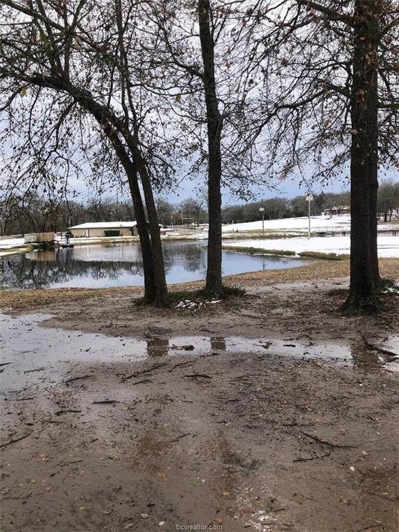 0 Golf Way Dr., Hilltop Lakes, TX 77871 (MLS #21000483) :: Cherry Ruffino Team